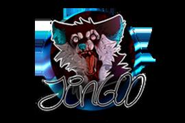 Twitch Logo von Jin600
